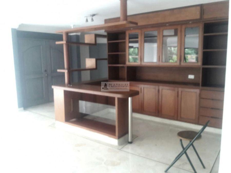 apartamento en venta arriendo o permuta en versalles cali