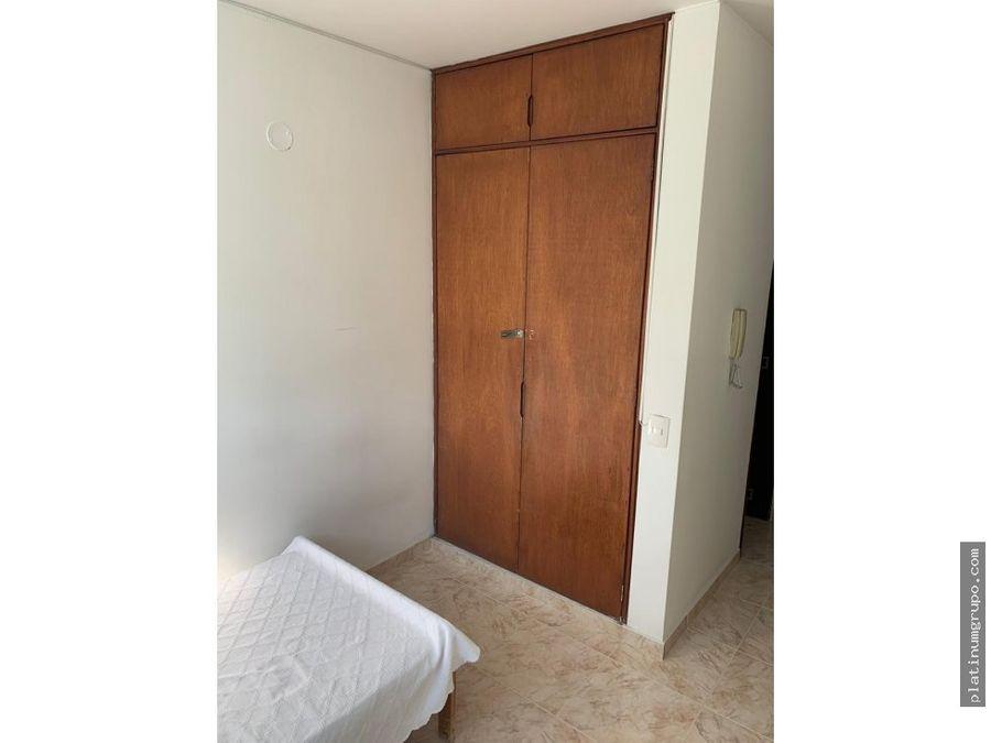 apartamento duplex en venta en edificio en santa rita cali