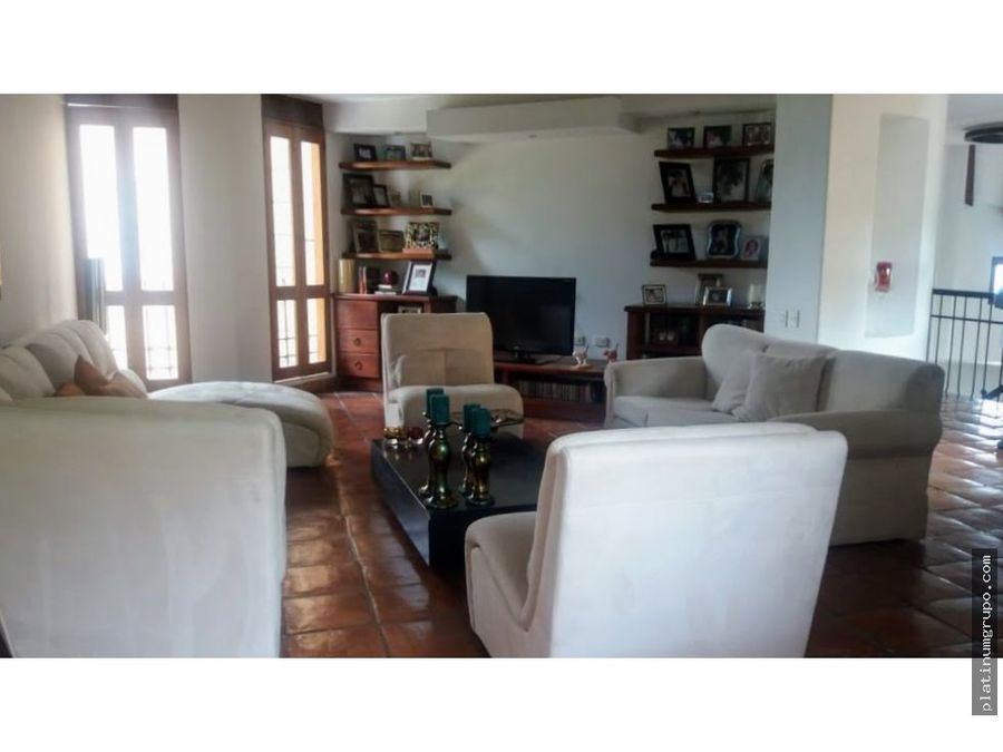 casa campestre en condominio en venta en arroyohondo yumbo cg