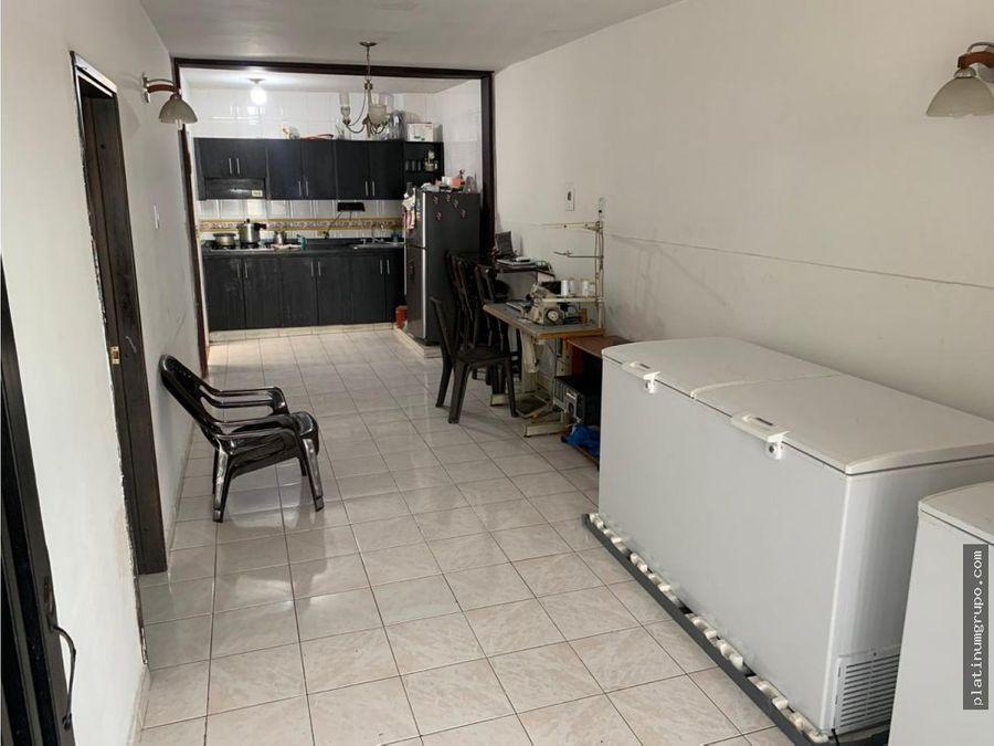 casa trifamiliar en venta en san fernando nuevo cali jc
