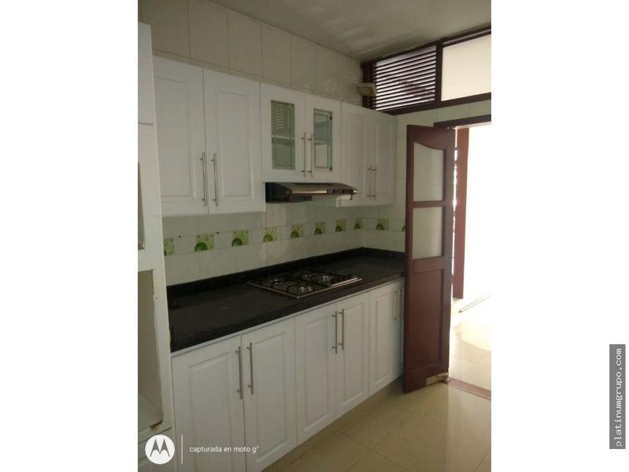 casa en venta en el refugio yg