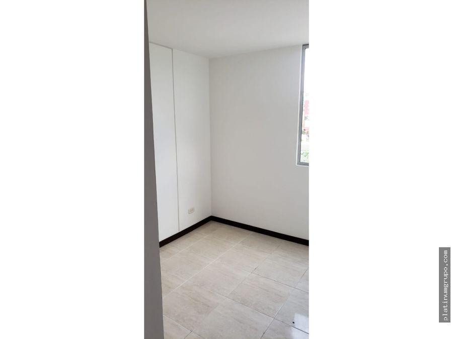 apartamento en venta o arriendo en condominio en bochalema da