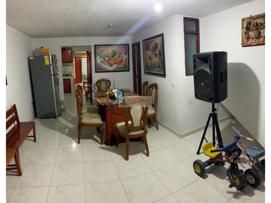 casa bifamiliar en venta en ciudad cordoba cali fd