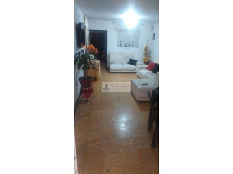 primer piso bifamiliar en venta en antonio narino cali en