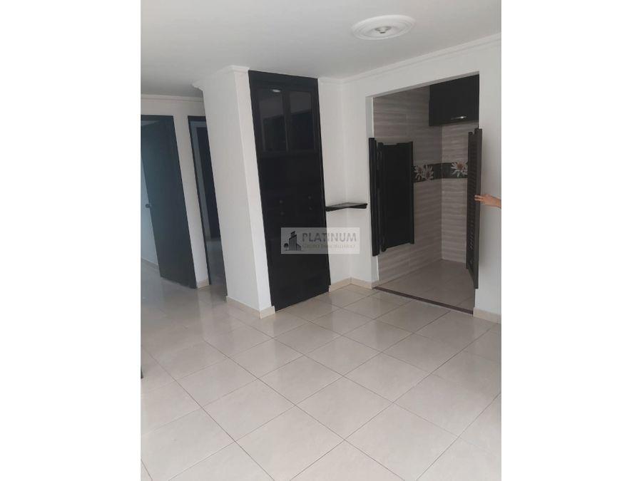 apartamento en venta en condominio en santa anita cali fd