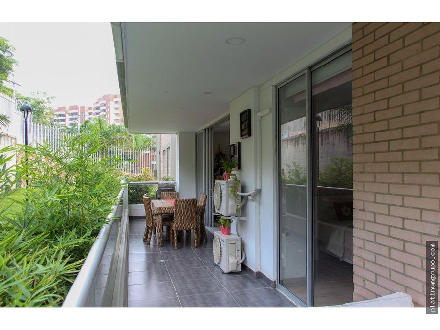 apartamento en venta en altos de santa isabel cali cg
