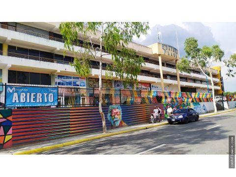local comercial centro comercial guacara plaza