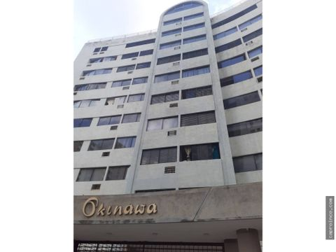 apartamento tipo estudio residencias okinawa
