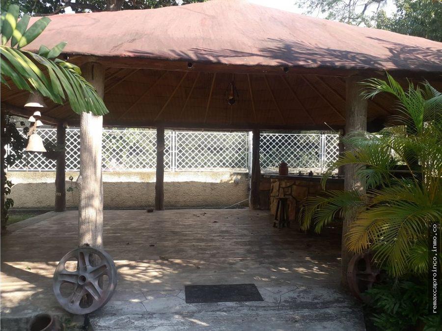 casa tipo villa en villas san diego country club