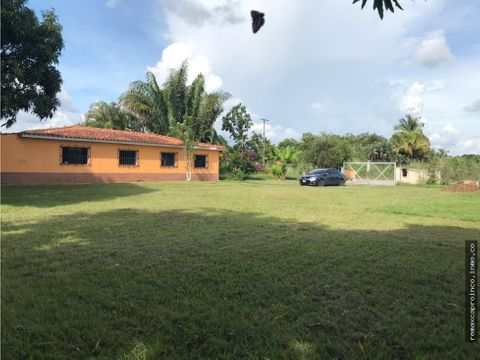 casa safari country club tocuyito