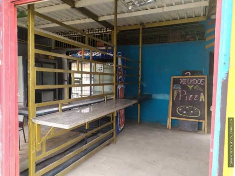 local comercial urb fundacion mendoza carabobo