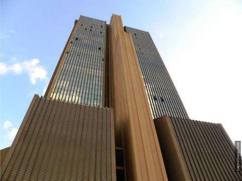 oficina torre empresarial