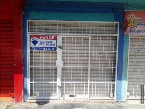 local comercial en el centro tocuyito