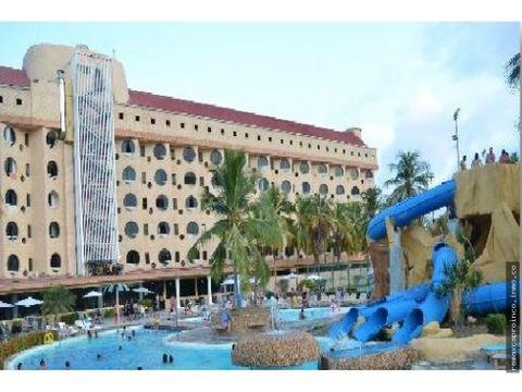 hotel en venta en chichiriviche