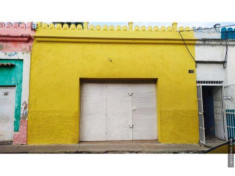 local comercial en alquiler casco central de guacara