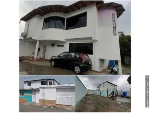 alquiler 2 casas uso comercial los tamarindos
