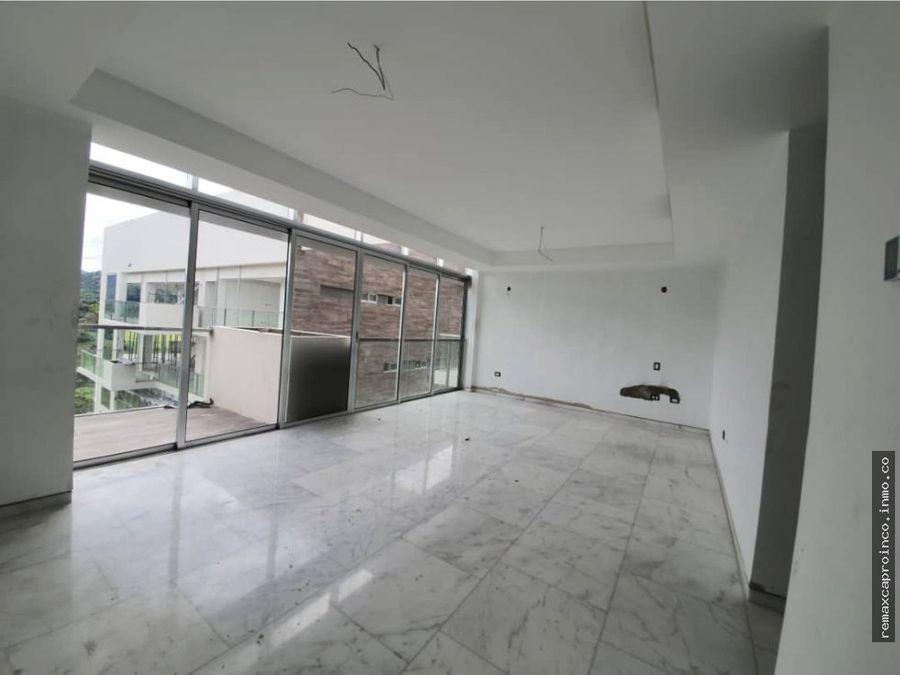 exclusivo apartamento de 240m2 con financiamiento tipo 3 a