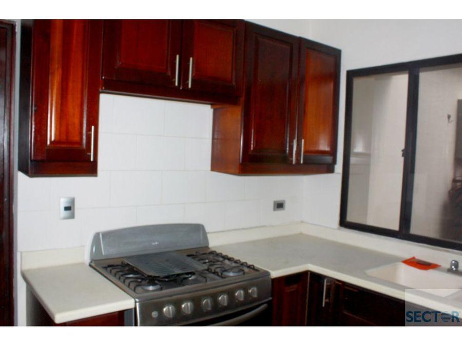 las colinas apartamento en renta