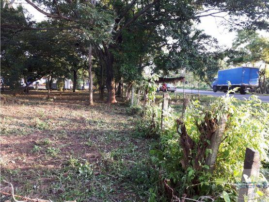 carretera masaya tipitapa terreno en venta