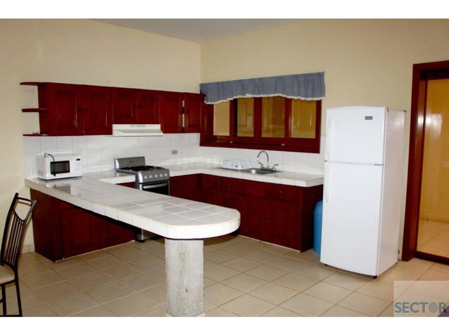 bolonia apartamento en renta