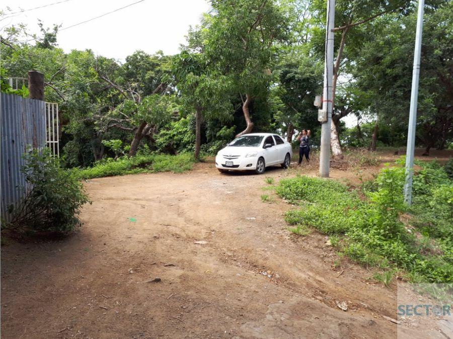 carretera sur km 10 terreno en venta