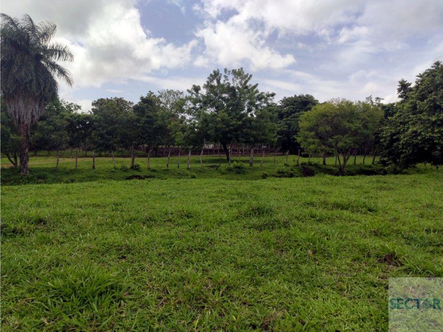 terreno para inversion ticuantepe