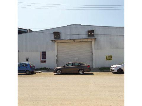 bodega venta parque industrial deit
