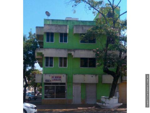 renta edificio para escuela hospital consultor