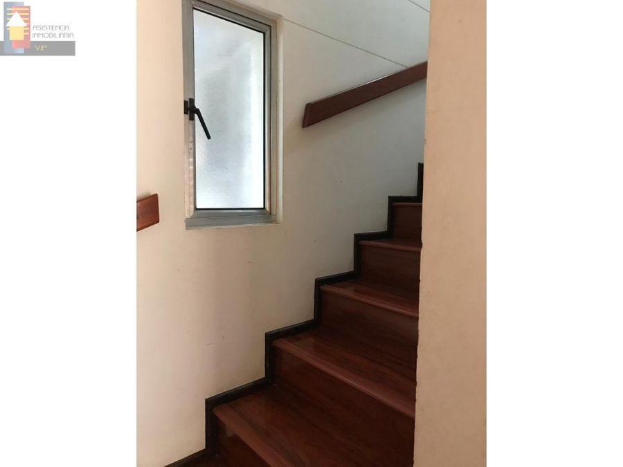 venta de casa en tibabita 3 niveles