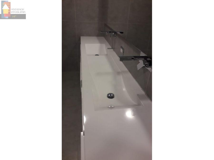 venta apartamento santa barbara 187 mtrs remodelado