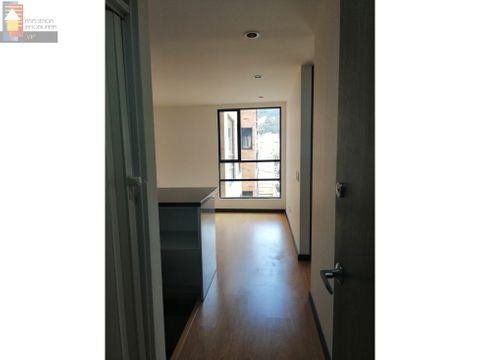 arriendo apartamento cedritos dos habitaciones