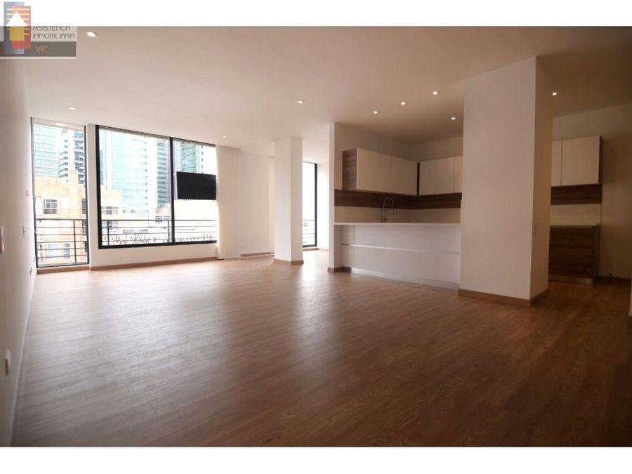 venta apartamento santa barbara 150 mtrs 3 hab
