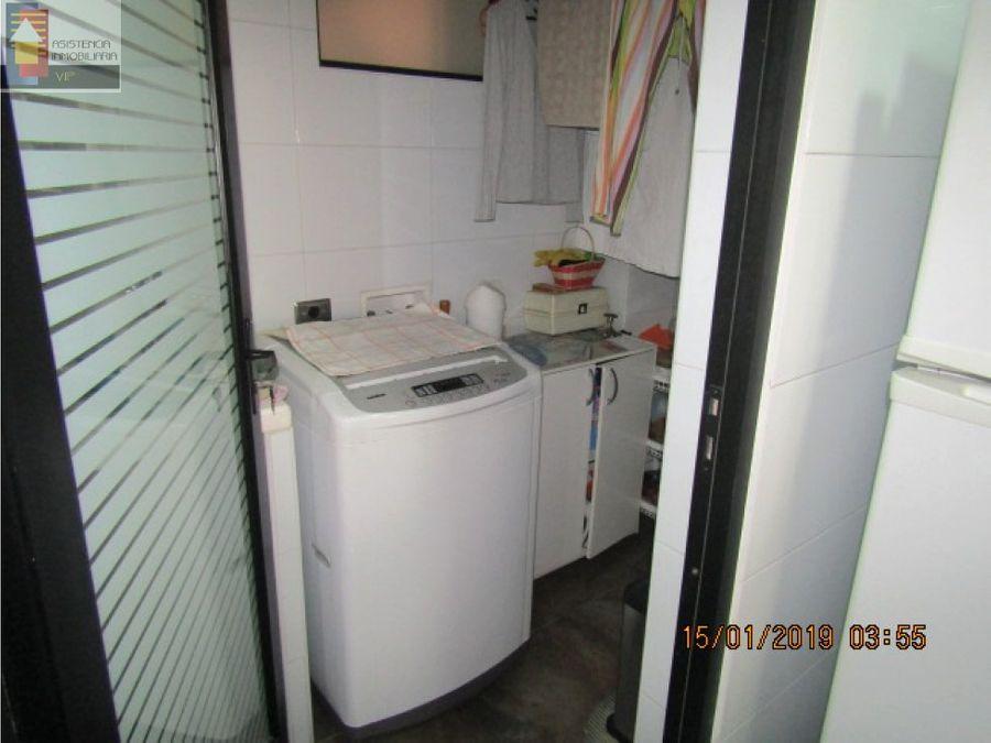 venta apartamento san patricio 100 m2 y 28 terraza