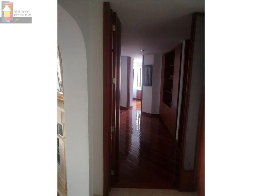 venta apartamento la carolina 4 habitaciones 264 m