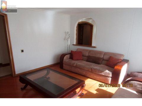 venta apartamento san patricio 148 mtrs