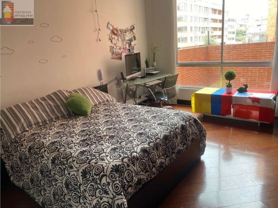 venta apartamento santa barbara 3 habitaciones