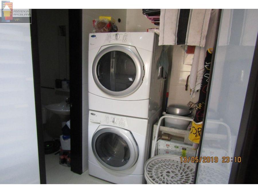 venta apartamento santa barbara 2 habit 80 mt