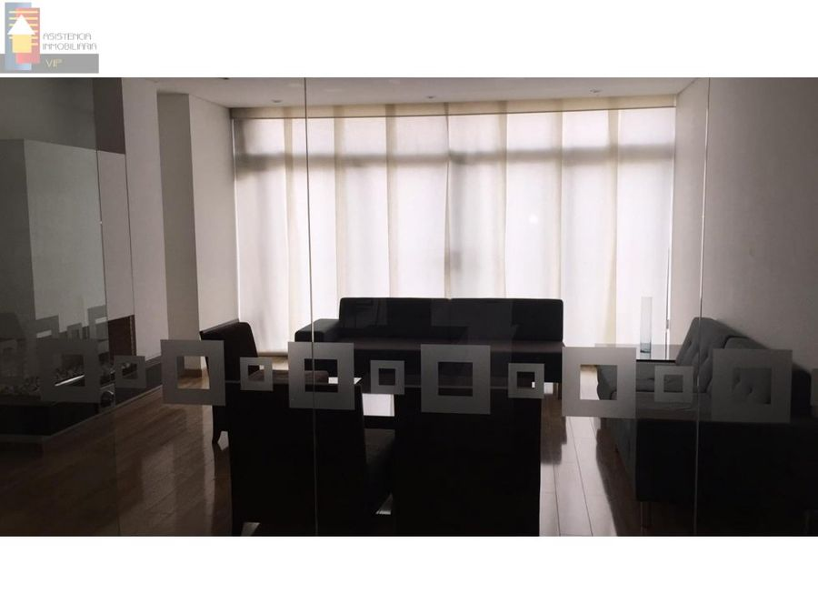 venta lujoso apartamento chico club house