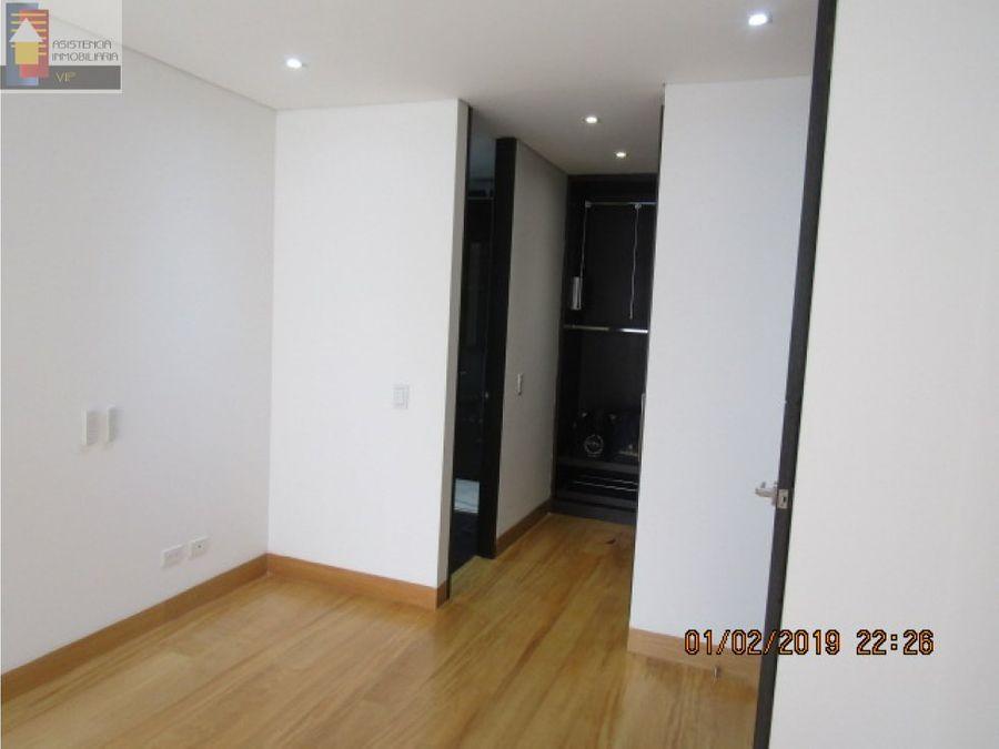 venta apartamento san patricio 66m 2 habitaciones