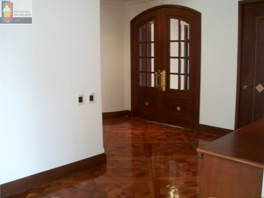 venta exclusivo penthouse santa barbara alta