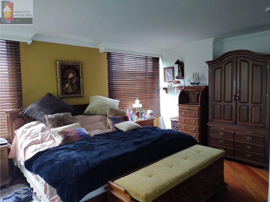 venta apartamento con terraza bosque medina