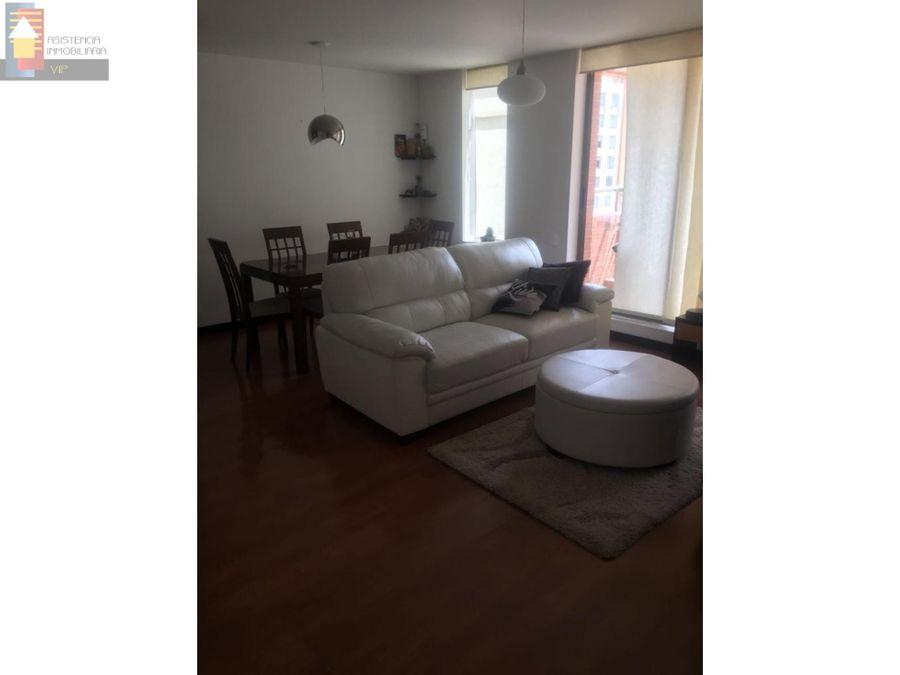 venta apartamento club house pradera norte