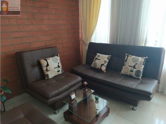 venta apartamento en el cortijo