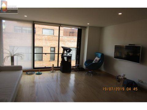 venta apartamento chico navarra 2 habit 80 mts