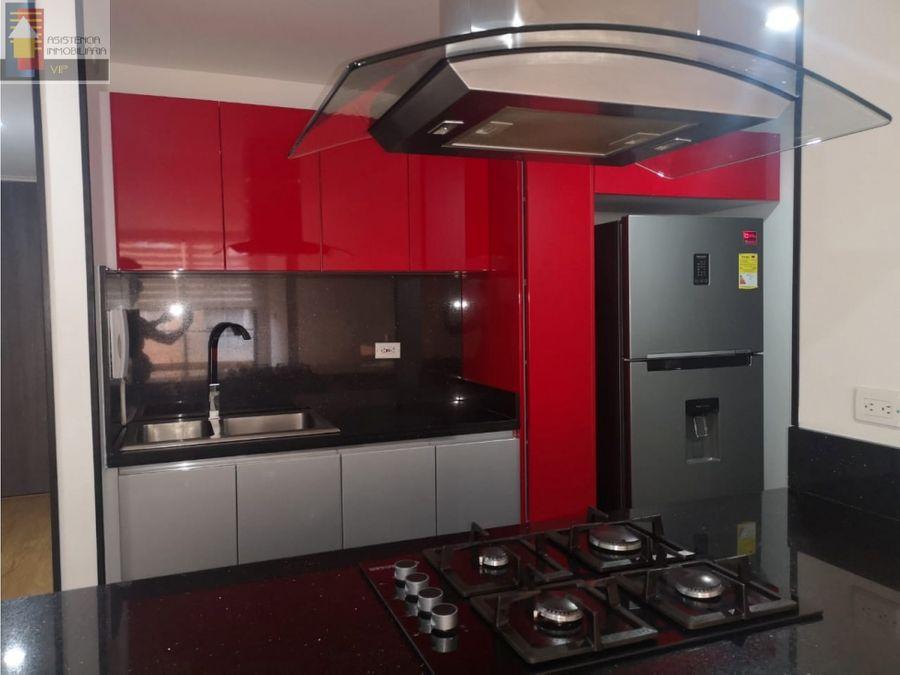 venta apartamento en cedritos 2 habitaciones