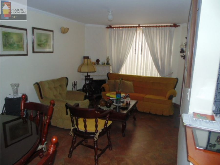 venta casa en la alameda esquinera 3 habitaciones