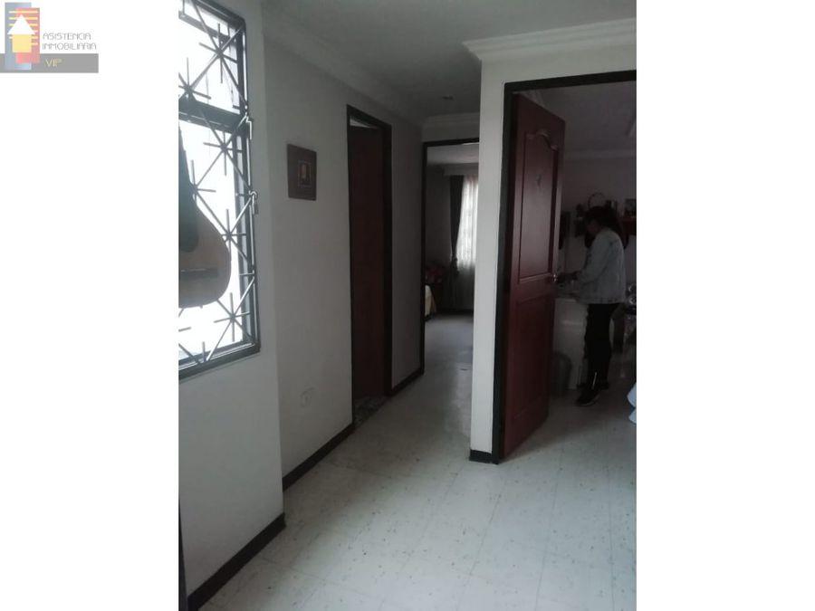 venta casa castilla conjnto cerrado