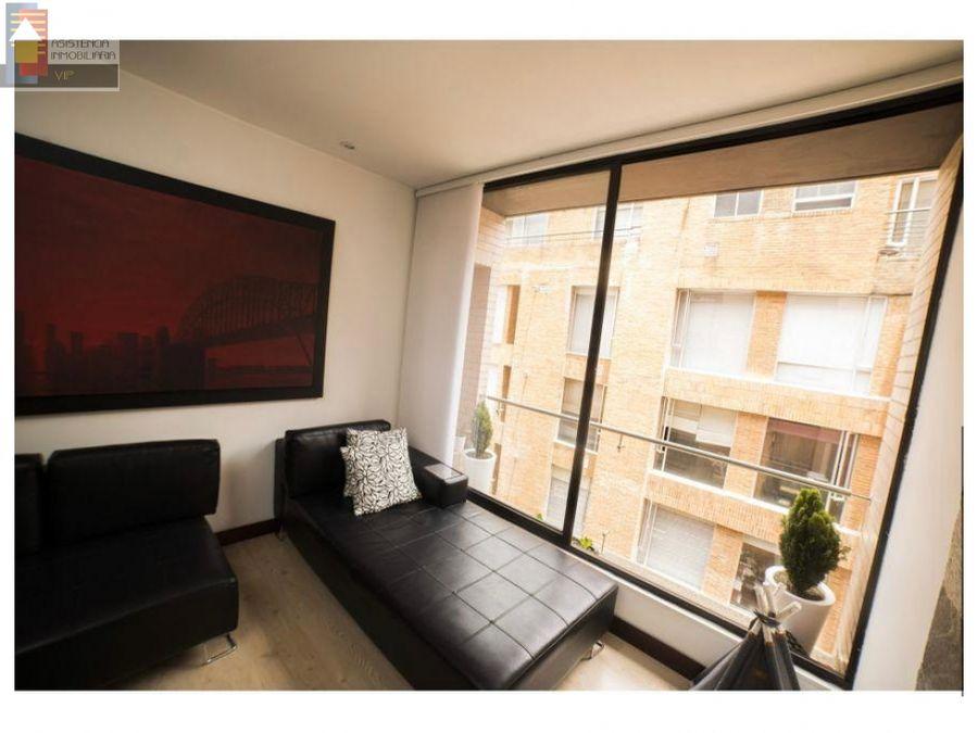 venta apartamento santa barbara 84 mtrs