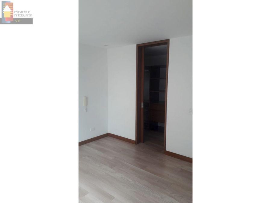 venta apartamento de 85 mtrs santa barbara