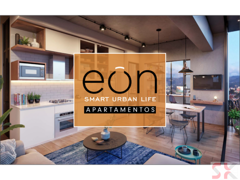 eon apartamentos